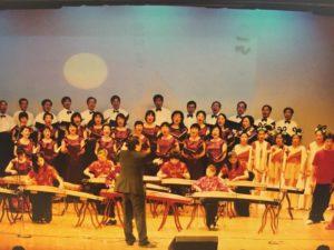 2003明华举办公演《中华佳节》