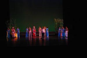 2007明华合唱团公演《印象西部》
